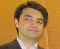 Farzad Aghdashi